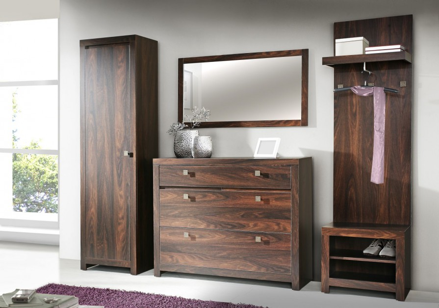 stylowe meble do modne meble do przedpokoju ciekawe. Black Bedroom Furniture Sets. Home Design Ideas