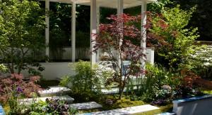 Ogród powinien być miejscem, w którym możemy odpocząć. Poza pięknymi kwiatami, drzewami i krzewami pomogą nam w tym elementy, które zbudują odpowiedni klimat - dekoracyjne kratki, łuki czy pergole.