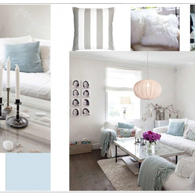 Pomocy! Jak urządzić mieszkanie w stylu francuskim?