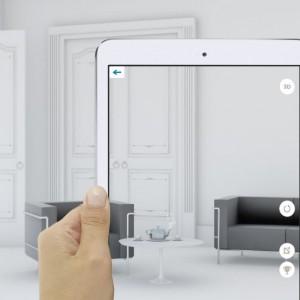 Rewolucyjna aplikacja, która ułatwi pracę architektom i projektantom