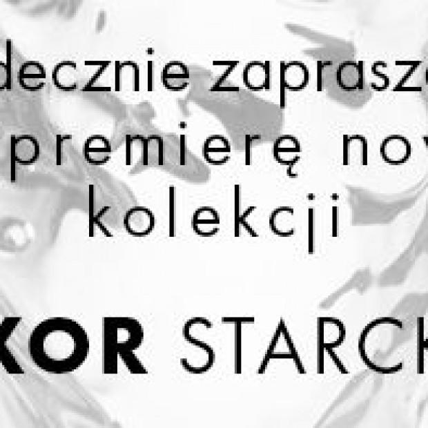 "Premiera nowej kolekcji ""AXOR STARCK V"""