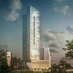 Polska firma współtworzy budynki w Stanach Zjednoczonych