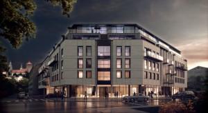 Ponad 15 000 m2powierzchni, w których pomieści się 230 apartamentów, w tym najdroższy apartament w Polsce – to wszystko w niedalekiej odległości od dawnej siedziby polskich królów na Wawelu.