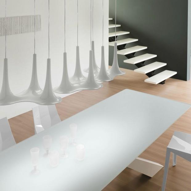 Karim Rashid: lampy do nowoczesnych wnętrz