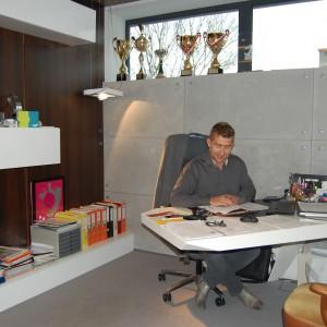 Grupa Advertis - z wizytą w warszawskim biurze
