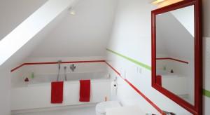 Łazienka dla dziecka powinna być nie tylko praktyczna, ale także estetyczna. Urządzana tak, abykąpiel była dla dziecka także okazją do zabawy w atrakcyjnym otoczeniu.