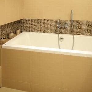 Łazienka w ciepłych beżach – tak możesz ją urządzić