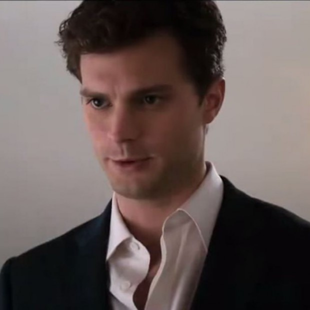 Pięćdziesiąt twarzy Greya - tak mieszka Christian Grey