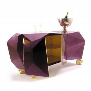 Komoda Diamond z kolekcji marki Boca do Lobo.