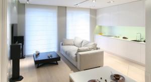 Salon z aneksem kuchennym to niezwykle modne rozwiązanie. Szczególną popularnością cieszy się w małych domach i mieszkaniach w bloku.