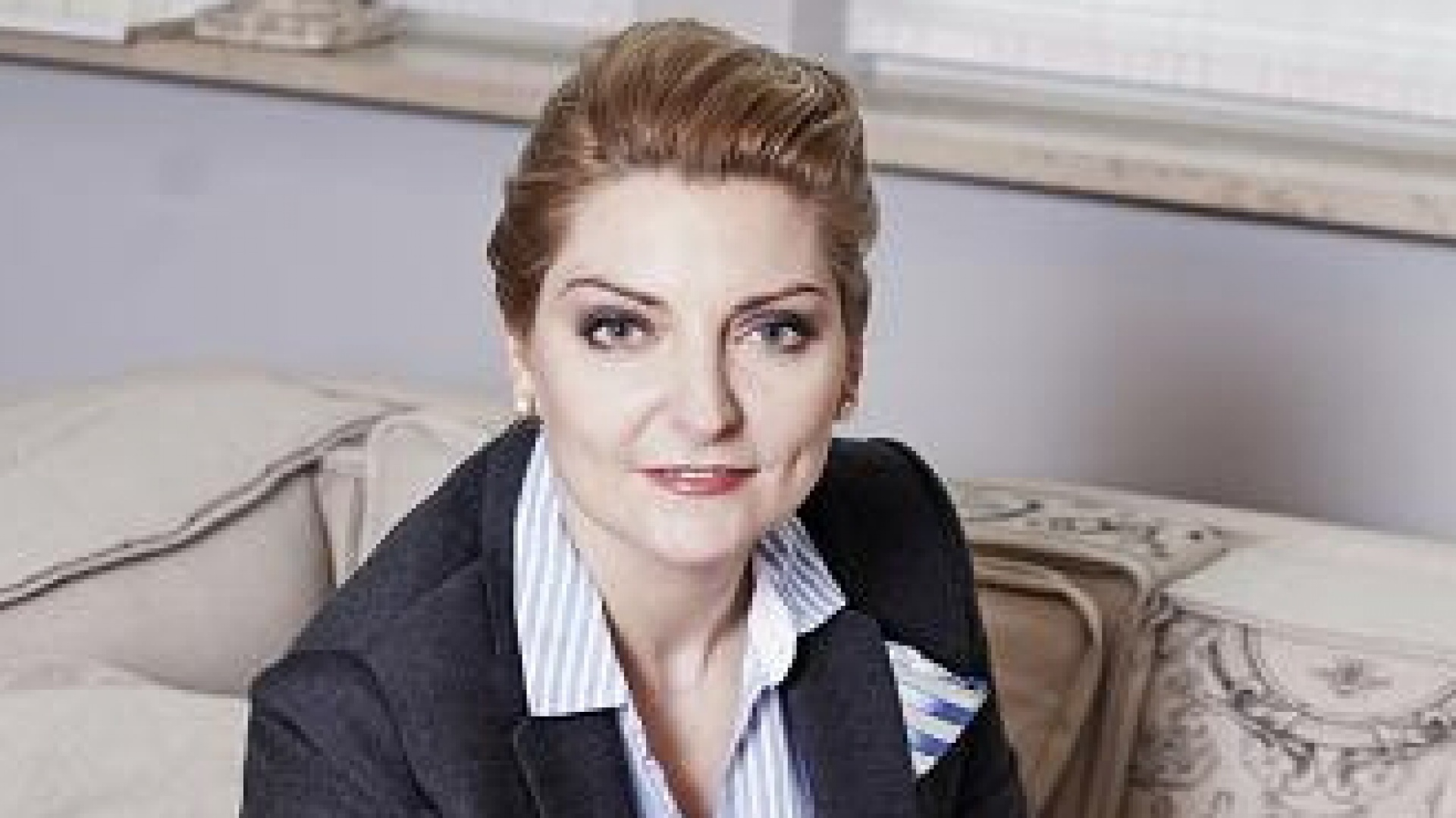 Dominika J. Rostocka - nowa dyrektor kreatywna marki Dekorian. Fot. Dekorian