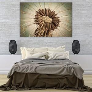 Obrazy i grafiki - pomysły na ścianę w sypialni