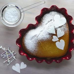 Walentynki w kuchni. Akcesoria do wypieków