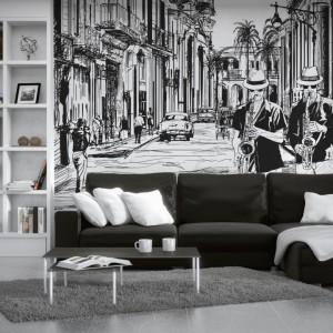 Fototapeta w salonie – najciekawsze propozycje
