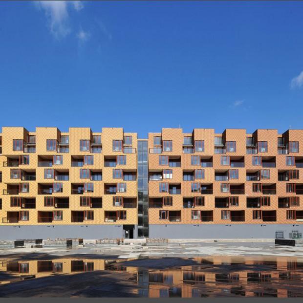 Brick Award – konkurs dla architektów