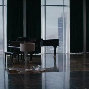 Apartament Greya - zobaczcie zdjęcia z planu filmowego