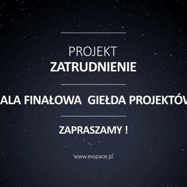 """Gala Finałowa Konkursu """"Projekt Zatrudnienie"""" 19. lutego na MTP!"""