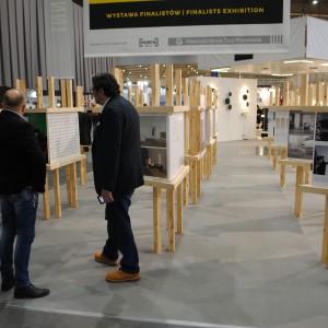 Wystawa Porta By Me. Fot. Piotr Sawczuk .