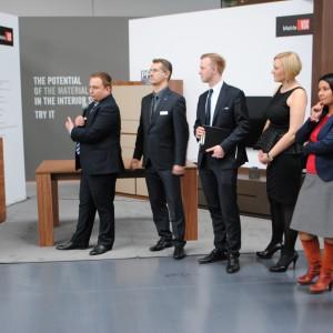 Spotkanie z Oskarem Ziętą. Fot. Mariusz Golak.