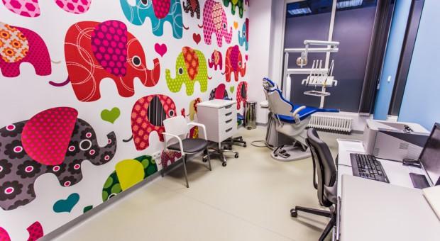 Klinika dentystyczna w nowoczesnej i komfortowej odsłonie