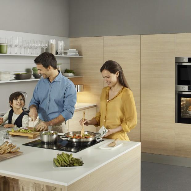 Nowoczesna kuchnia: wybierz sprzęt AGD do zabudowy