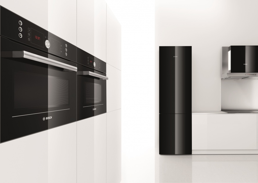 Piekarnik kompaktowy Nowoczesna kuchnia wybierz sprzęt AGD do zabudowy   -> Kuchnia Mikrofalowa Do Zabudowy Siemens
