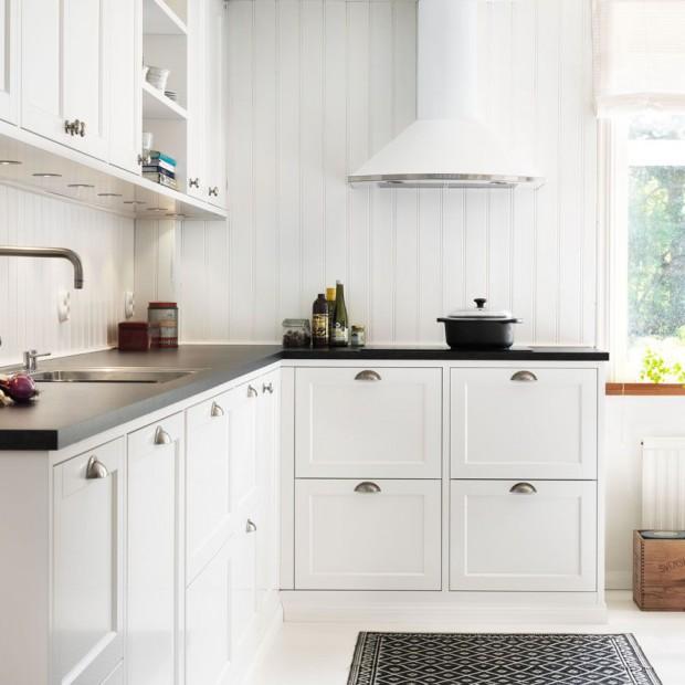 Jak urządzić kuchnię? Postaw na styl skandynawski