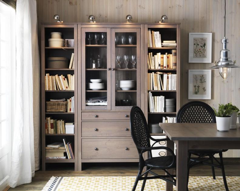 witryna hemnes z 3 meble do salonu i jadalni 15 kolekcji z polskich sklep w strona 13. Black Bedroom Furniture Sets. Home Design Ideas
