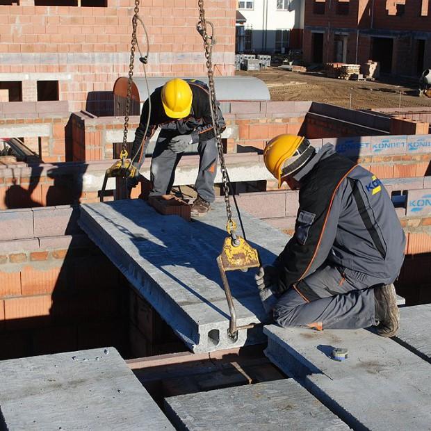 Innowacyjne systemy stropowe – szkolenie dla konstruktorów i projektantów