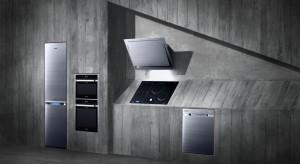 Chef Collection została zaprojektowana we współpracy z Samsung Club des Chefs — globalną inicjatywą kulinarną, w skład której wchodzą wyróżnieni przez przewodnik Michelin szefowie kuchni.