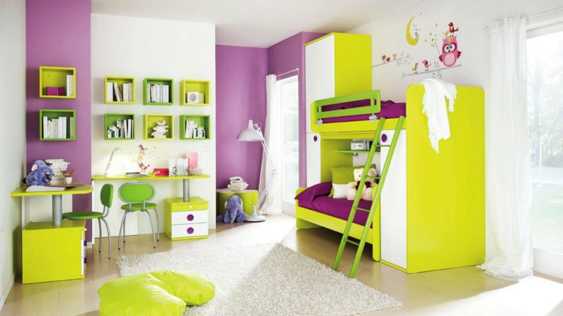z punktu widzenia rodzic w ma y pok j 2 dzieci galeria inspiruj cych zdj strona 11. Black Bedroom Furniture Sets. Home Design Ideas