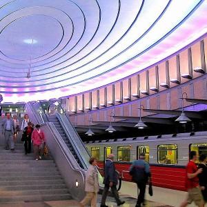 Otwarcie II linii metra kluczowe dla rynku nieruchomości biurowych