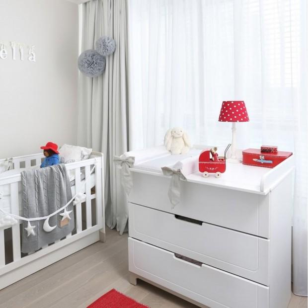 Anna Wendzikowska: tak wygląda pokój jej córki