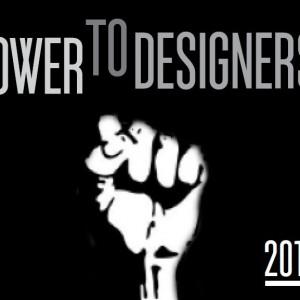 Międzynarodowa konferencja o designie Power To Designers