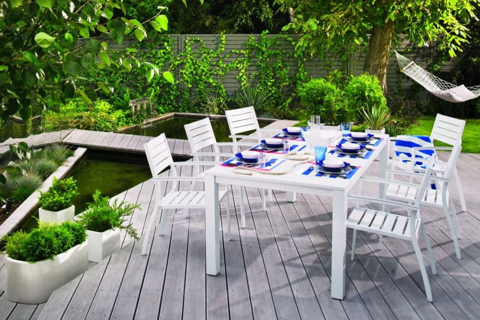 Wygodne meble ogrodowe są  Meble do ogrodu Zobaczcie najnowsze