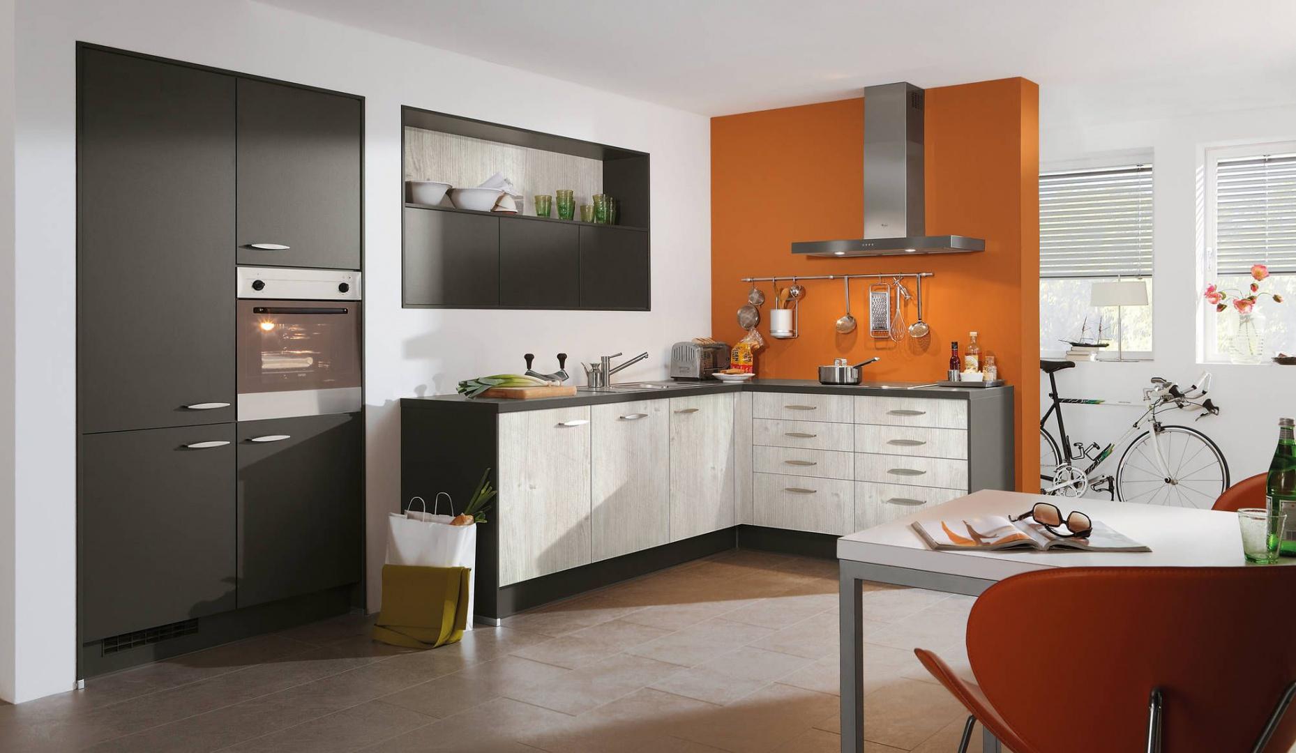 ma a kuchnia 16 najnowszych propozycji od producent w. Black Bedroom Furniture Sets. Home Design Ideas