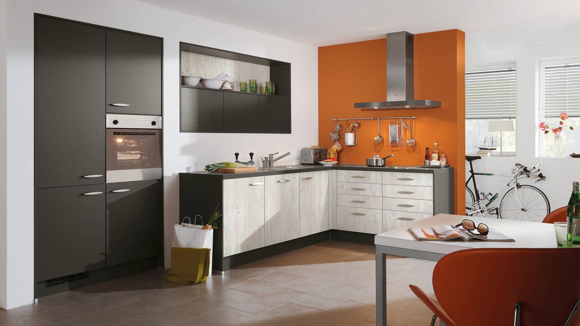 niewielka kuchnia ma a kuchnia 16 najnowszych propozycji od producent w mebli strona 12. Black Bedroom Furniture Sets. Home Design Ideas