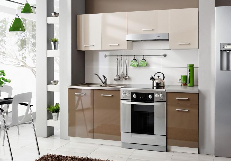 Bardzo mała kuchnia, Mała kuchnia 16 najnowszych   -> Kuchnia Na Wymiar Mala