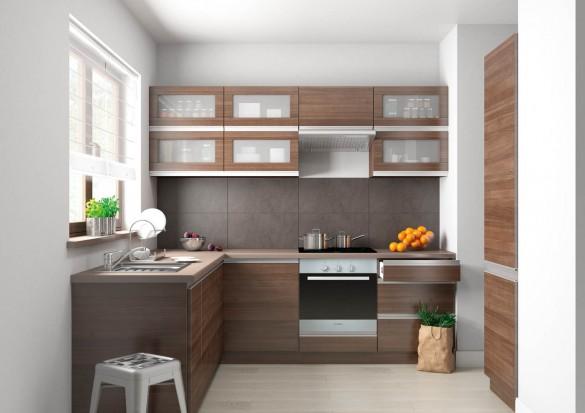 Propozycja Castoramy do Mała kuchnia 16 najnowszych   -> Kuchnia Weglowa Obi