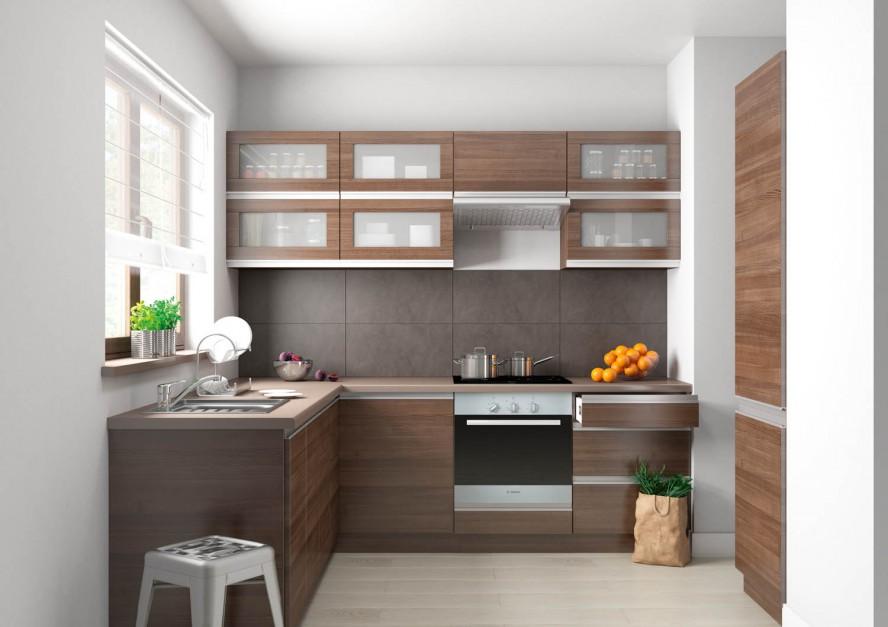 Propozycja Castoramy do Mała kuchnia 16 najnowszych   -> Kuchnia Na Wymiar Mala