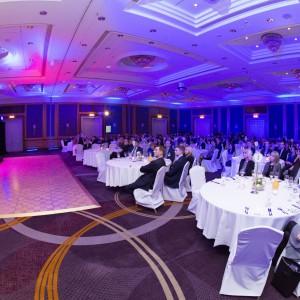 Jak co roku ogłoszenie zwycięzców konkursu Produkt Roku i Salon Roku odbyło się na uroczystej Gali. Fot. Bartosz Jarosz.
