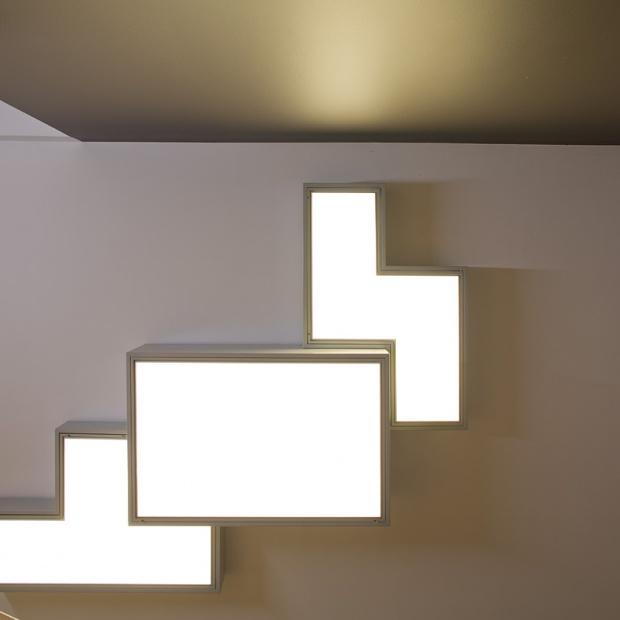 ABC oświetlenia, czyli jak projektować oświetlenie wnętrz