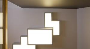 """12 marca w showroomie Luminosfera przy Bakalarskiej 34 w Warszawie odbyło się szkolenie pt. """"ABC oświetlenia, czyli jak projektować oświetlenie wnętrz""""."""