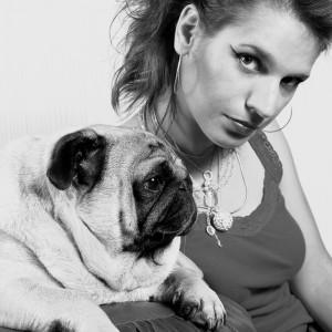 """Asia Pytlewska to """"jednosobowa kobieca inicjatywa tworząca i promująca design"""". Fot. Piknik Design/www.piknikdesign.pl."""