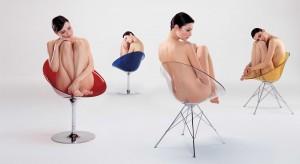 Phillipe Starck to bezdyskusyjna legenda światowego designu, a zaprojektowane przez niego w 1999 roku krzesło Ero(S) to bezdyskusyjna jego ikona. Jest nowoczesny i ponadczasowy w swojej prostocie.