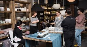 28 marca 2015 r. w Showroomie Malabelle miały miejsce warsztaty aranżacji wnętrz, dotyczące tematyki wiekanocnej.Warsztaty prowadzone były przez projektantkę Annę Rusiniak-Malinowską.