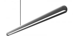 Equilibra Balans otrzymała nagrodę w kategorii Oświetlenie i lampy (Lighting and lamps). Jej twórcą jest projektant Piotr Jagiełłowicz.