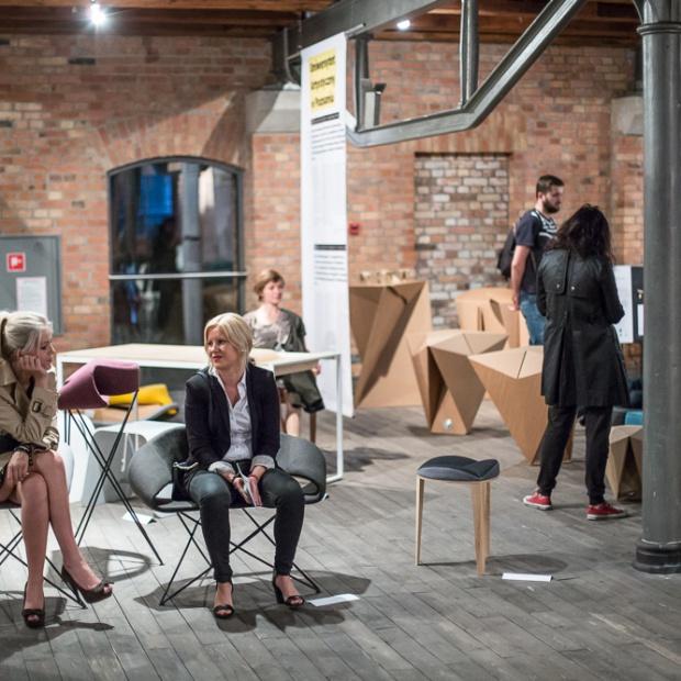 Poznań Design Days 2015 – znamy szczegółowy program wydarzeń