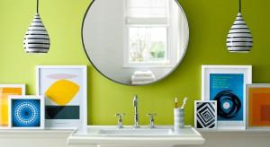 Zastosowanie farby w łazience to ciekawa alternatywa dla tradycyjnych płytek. Takie rozwiązanie pozwoli stworzyć ciekawą i oryginalną aranżację.