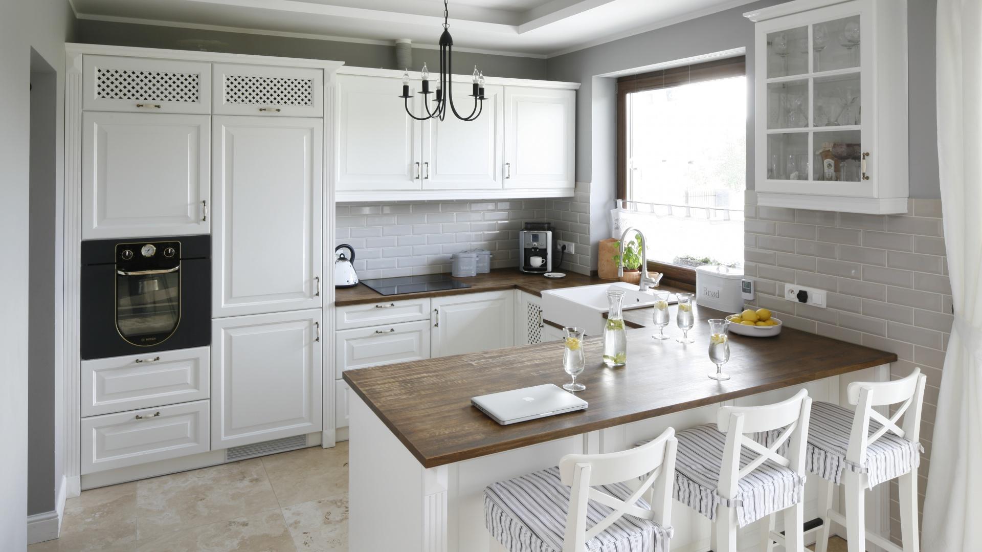 kuchnia w stylu angielskim g243rna zabudowa w kuchni